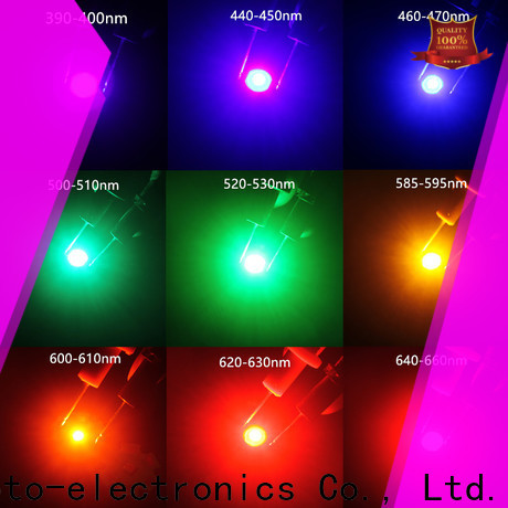quality smd led chips personalized for car lighting