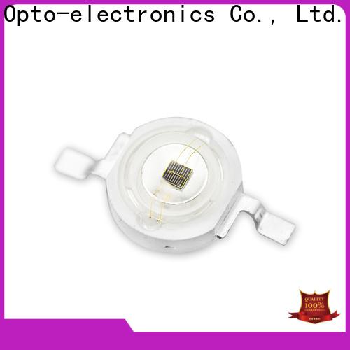 energy saving uv led 3w 365nm personalized for decoration light