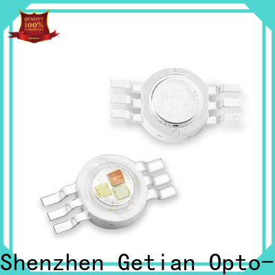 quality rgbw led chip factory price for stage lighting