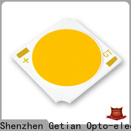 Getian 20w led cob directly sale for underwater lights