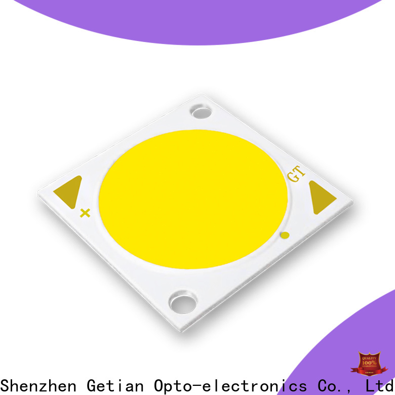 Getian 150w cob led factory for lighthouse