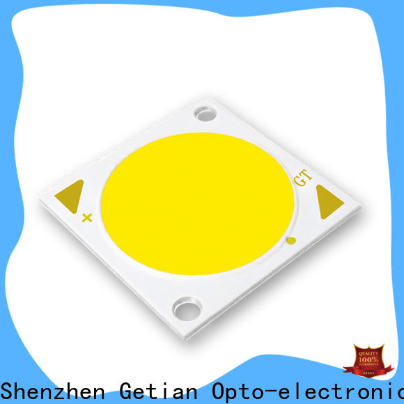 Getian cob led 100w at discount for yard lights