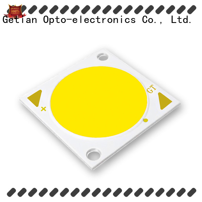 Getian 100w cob led with good price for garden lights