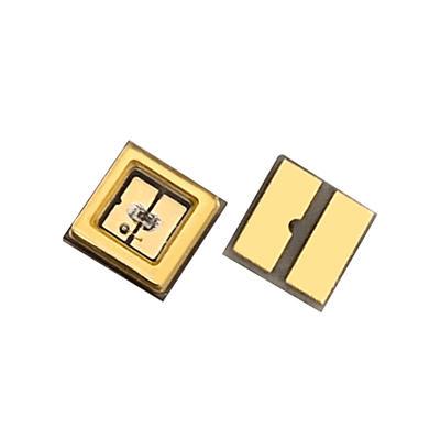 Germicidal uvc led 3535 270-280nm 275nm UVC Chip 6-8mW radiant flux