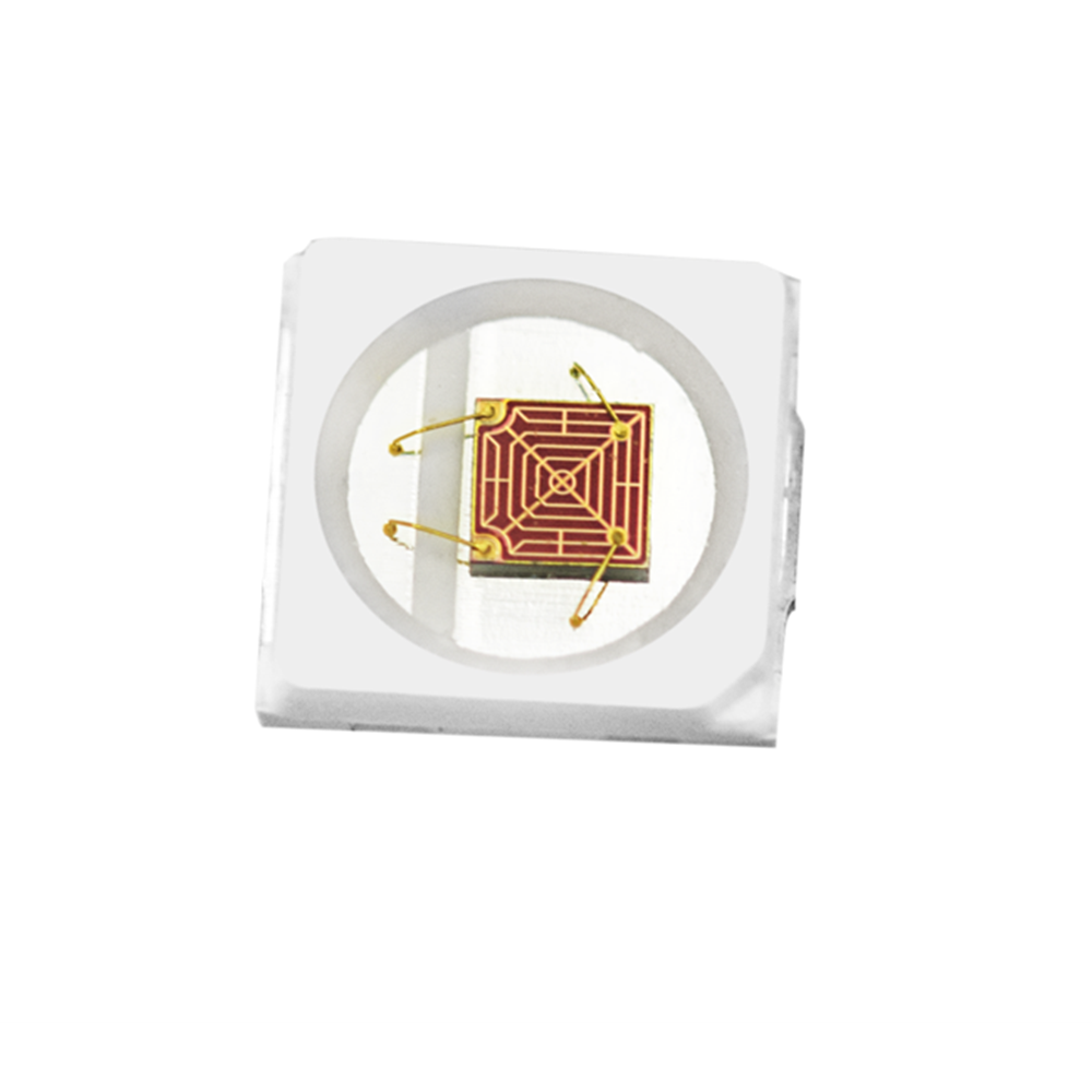 3030 smd led red 1 watt 2.0-2.6v chip