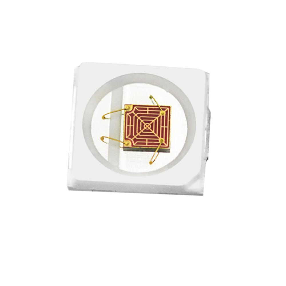 3030 smd led red 1 watt 2.0-2.6v chip