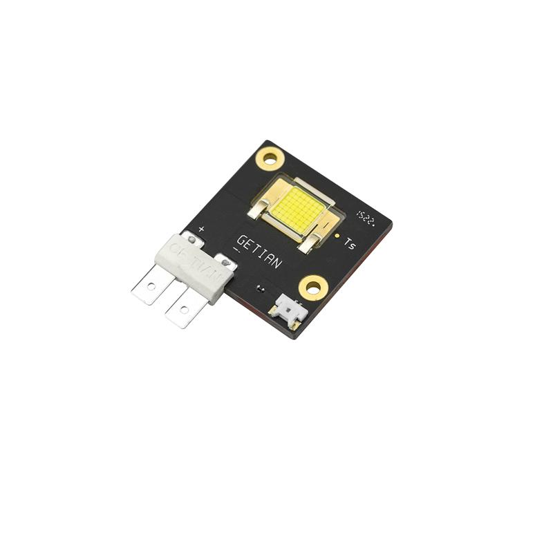 Flip Chip Ceramic Core Base 21-25V 150 watt 6.7A led moving head spots Chips