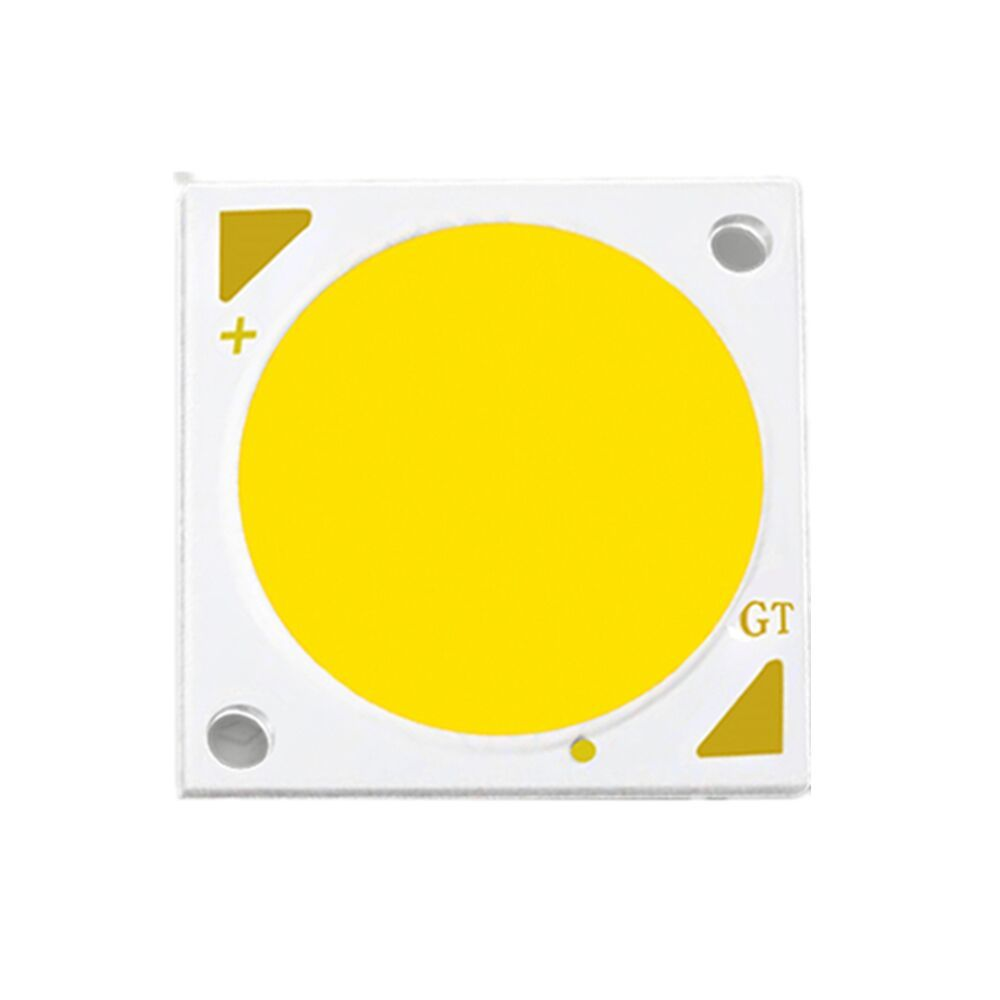 Getian High Power LED COB 2828 1212 37.5W Ra90 3500K Led Chip