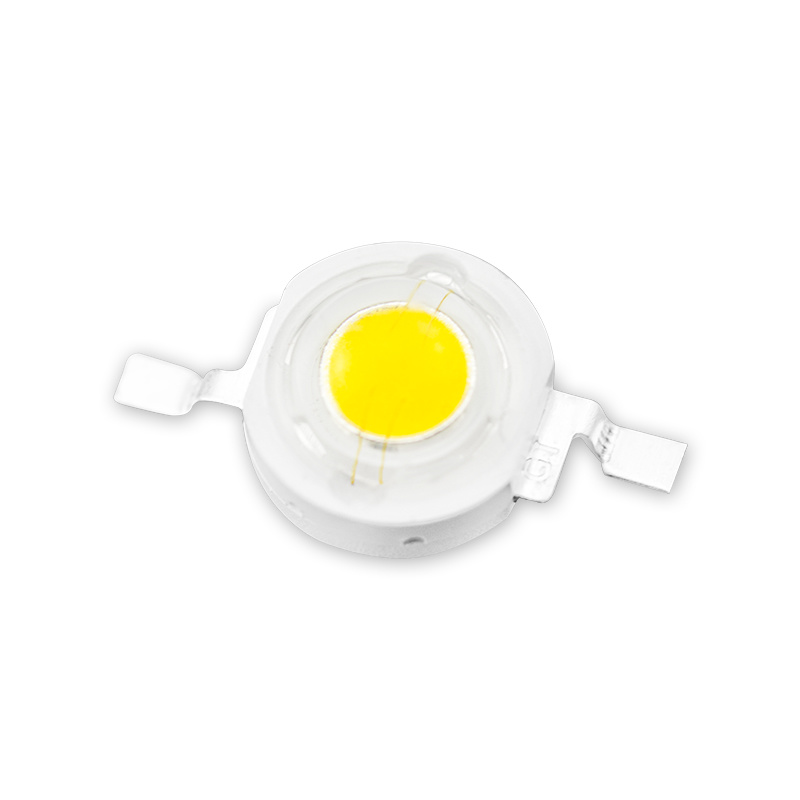 Street light 1 Watt  golden white  High Power LEDs Diode/emitter