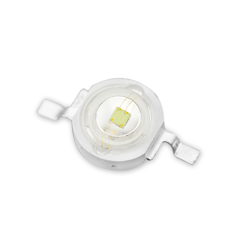 Getian 1W Green LED 520-530nm High Power LED Chip