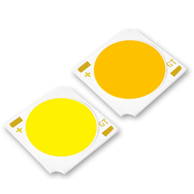 Getian High CRI90 COB1919 1208 25W 3000K 3500K 4000K for Track Light
