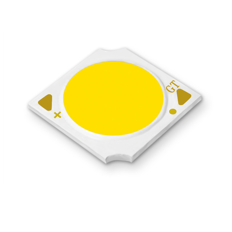 Getian High CRI80 90 3W 4W 5W 6W COB LED 3000K 4000K 110-160LM/W for spot light