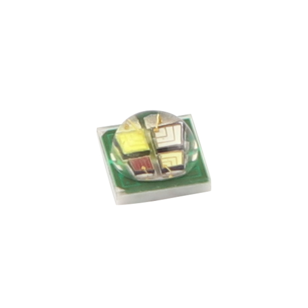 GT-M3535 high power RGBW 4 in1 multi-color smd diode 3535 4w