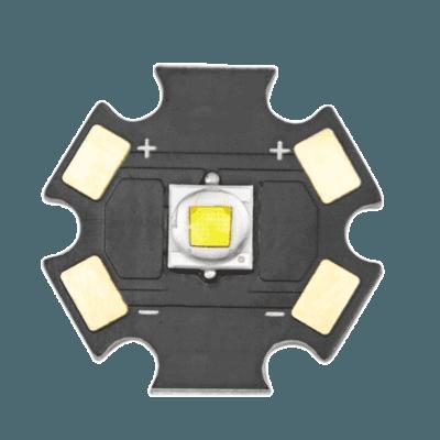 10W Gobo Light LED Vertical Chip