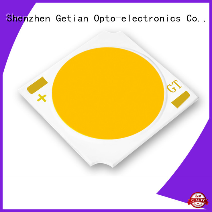 Getian 25w cob led from China for lighthouse