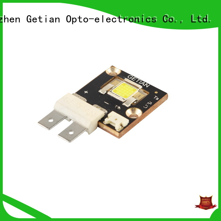 Getian cob module at discount for spot light