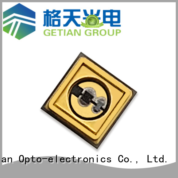 Getian radiant uv led 270nm factory price for disinfection