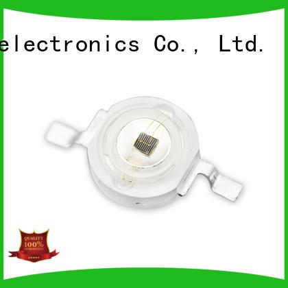 Getian 3535 smd led datasheet supplier for signal light