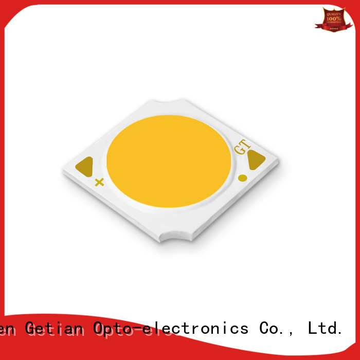 round 6w cob led wholesale for industrial