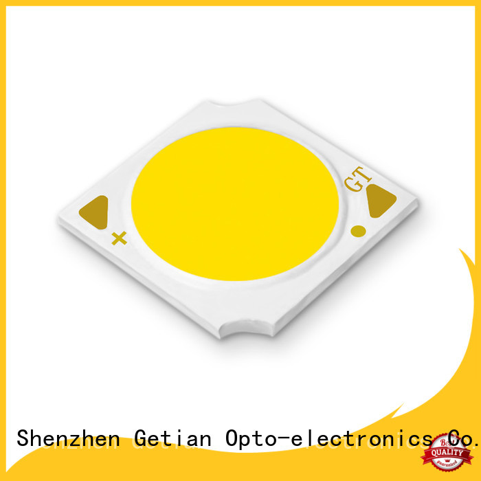 warm white 6w cob led personalized for industrial