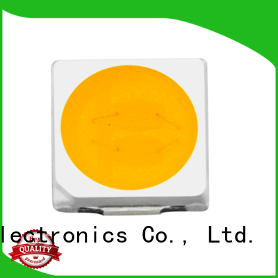 Getian amber smd led 1w directly sale for fish bowl