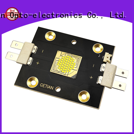 Getian two color 1000w led chip factory price for stage light