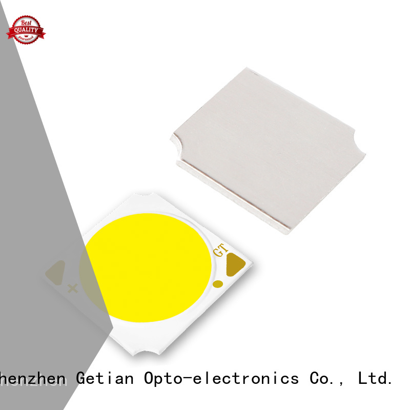 Getian ra90 5w cob led supplier for grow lamp