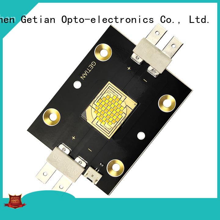 Getian flip cob led supplier for track light