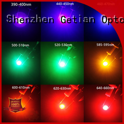 Getian 3030 led chip from China for aquarium
