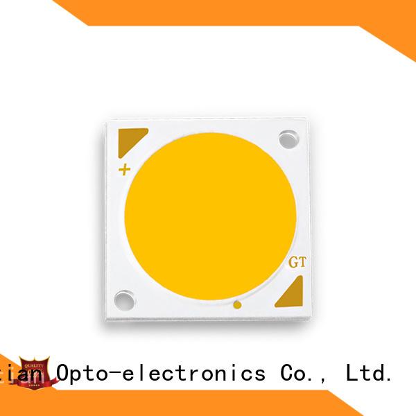 full spectrum 80w cob led chip manufacturer for street light