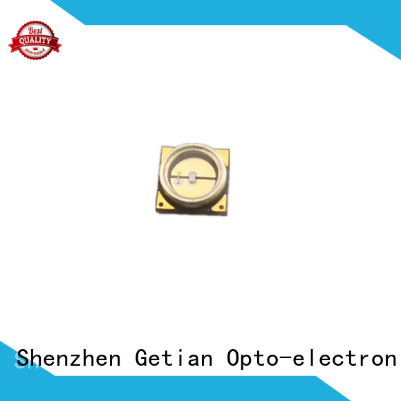 Getian germicidal uv led 280nm factory price for sterilizer