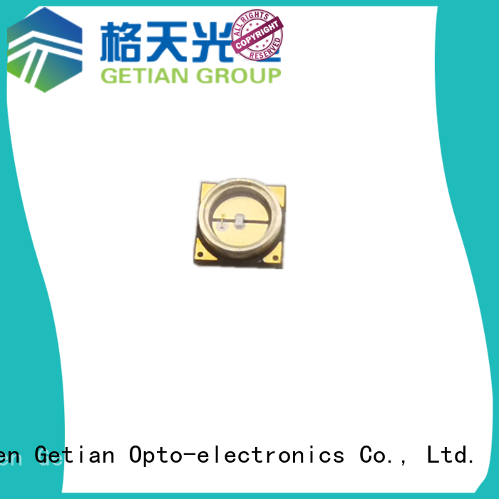 Getian uv led 280nm factory price for tableware