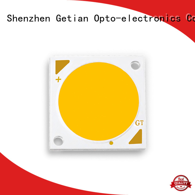 Getian 50w led array series for low bay light