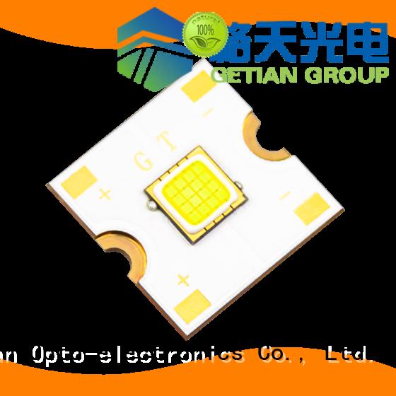 square 300w bicolor white cob supplier for projector light
