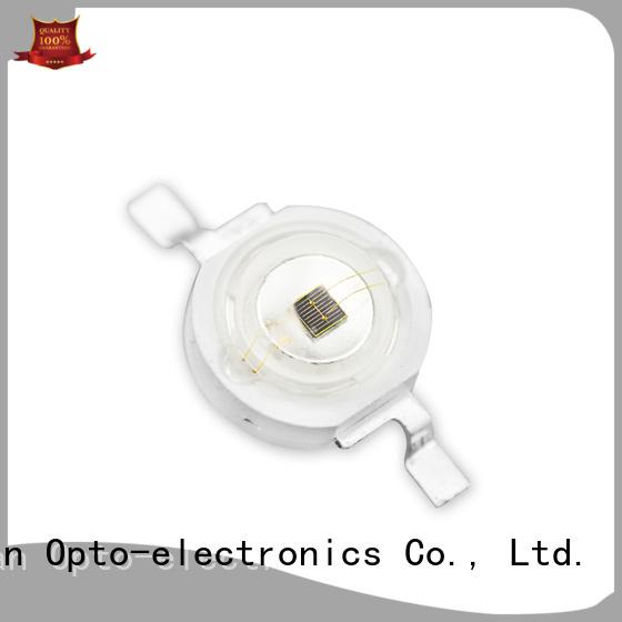Getian energy saving 1w uv led supplier for decoration light