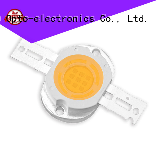 Getian certificated led chip 10w manufacturer for commercial