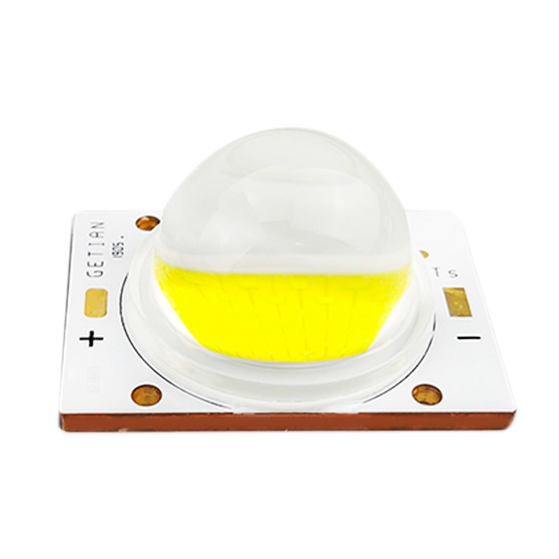 LED Module with Lens, 90 degree