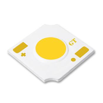 High CRI Ra90 2W 3W 5W warm white COB LED chip