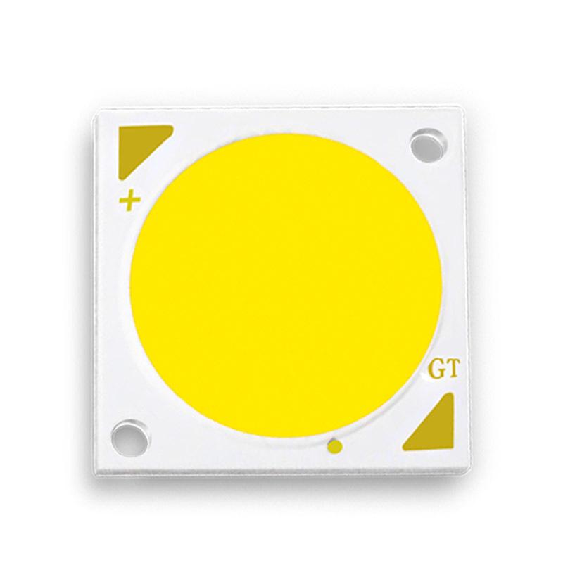 Getian COB 2828 SP1818 3500K Ra80 Ra90 COB LED 84.5W 100W LED