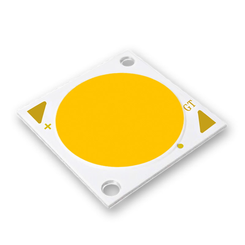 GT3838 3618 3000K/4000K 100-122V super high power COB LED chip 200w 300w
