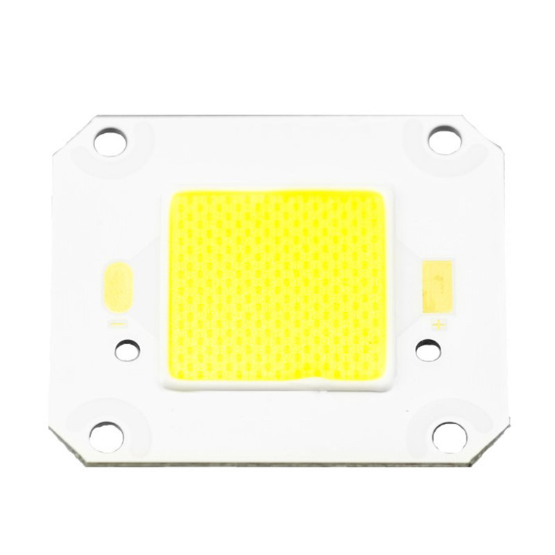 4046 Super Bright 150-160LM/W COB LED 30W