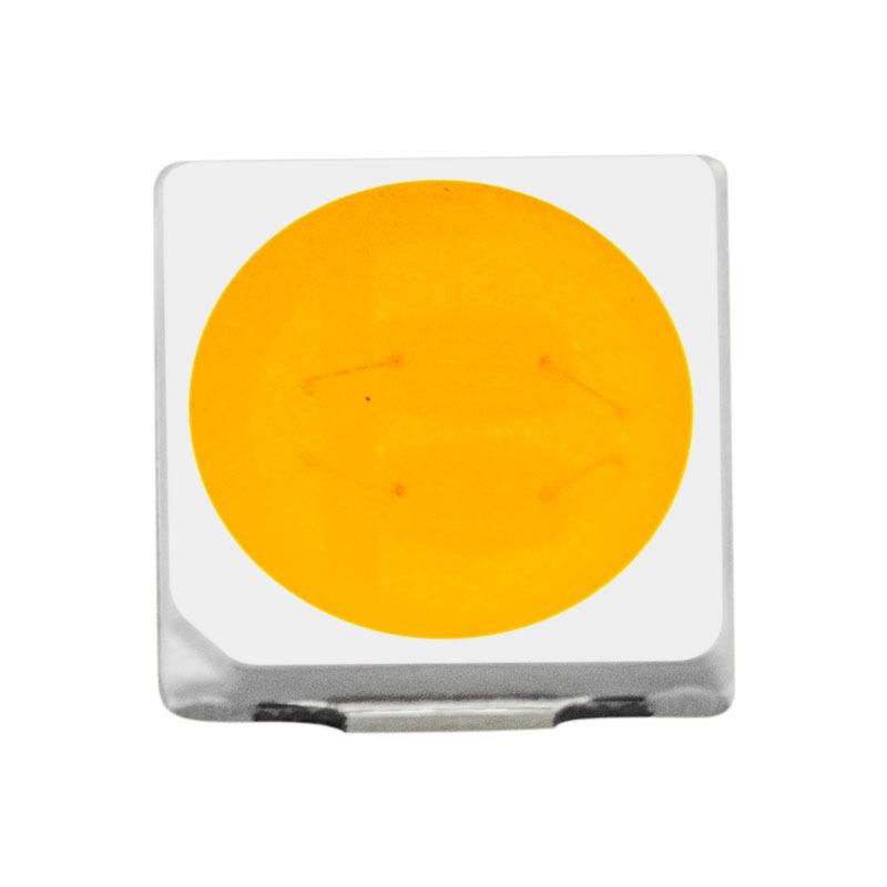 350mA 150lm  5000-6500k 3030 1W SMD LED Chip