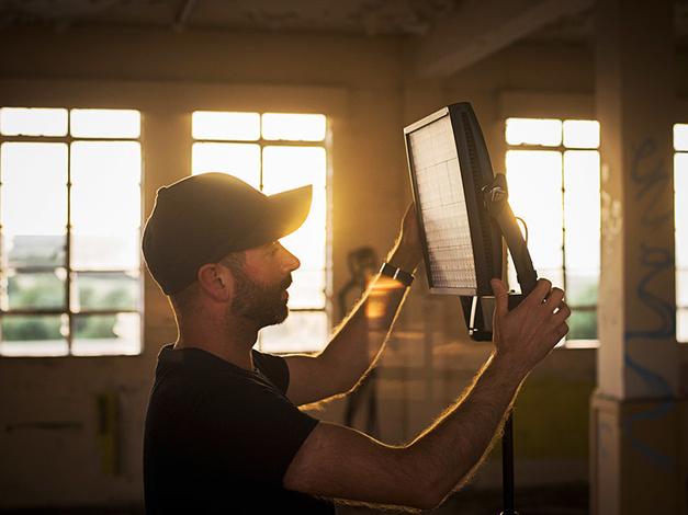 Film & Studio Lighting