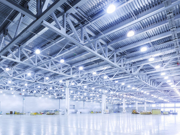 Industrial Lighting LED