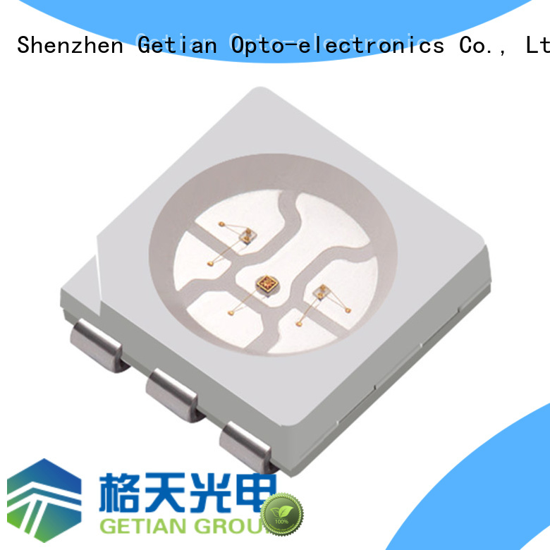 Getian 5w smd led wholesale for backlighting