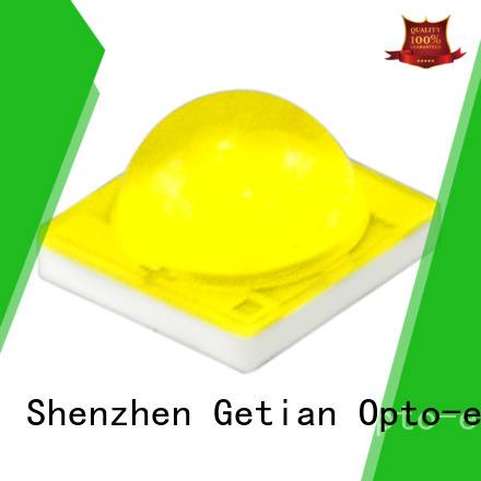 Getian smd led chip types factory for wall washer