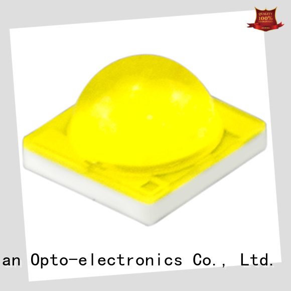 Getian smd rgb led well designed for street lighting