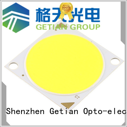 Getian led cob 100w at discount for yard lights