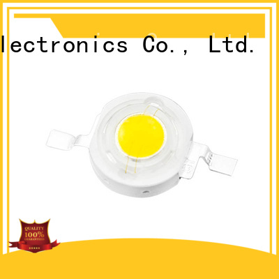 Getian 1 watt led chip factory for industrial