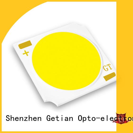 Getian full spectrum 20w led cob manufacturer for down light